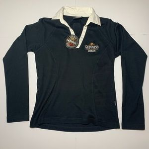 Guinness Dublin Womens Long Sleeve Size 14-16